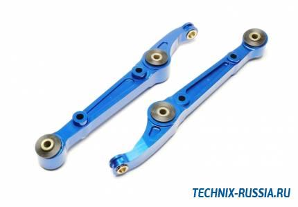 Алюминиевые рычаги передней подвески Honda Civic VI MA8, MA9, MB1, MB2, MB3, MB4,MB6, MB8, MB9, MC1, MC2 TA-TECHNIX 119HO001